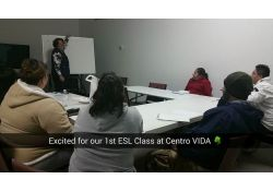 St. Joseph County Literacy Council works with Centro Vida