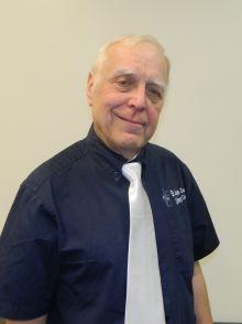 Ron Hooker, President