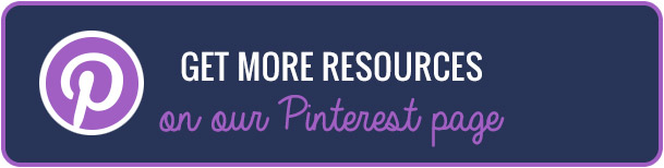 Get More Resources on our Pinterest Page!