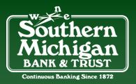 southern michigan bank